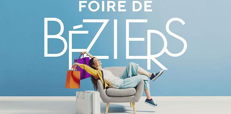 Foire de Béziers 2020